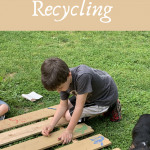 Frugal Home Recycling Ideas