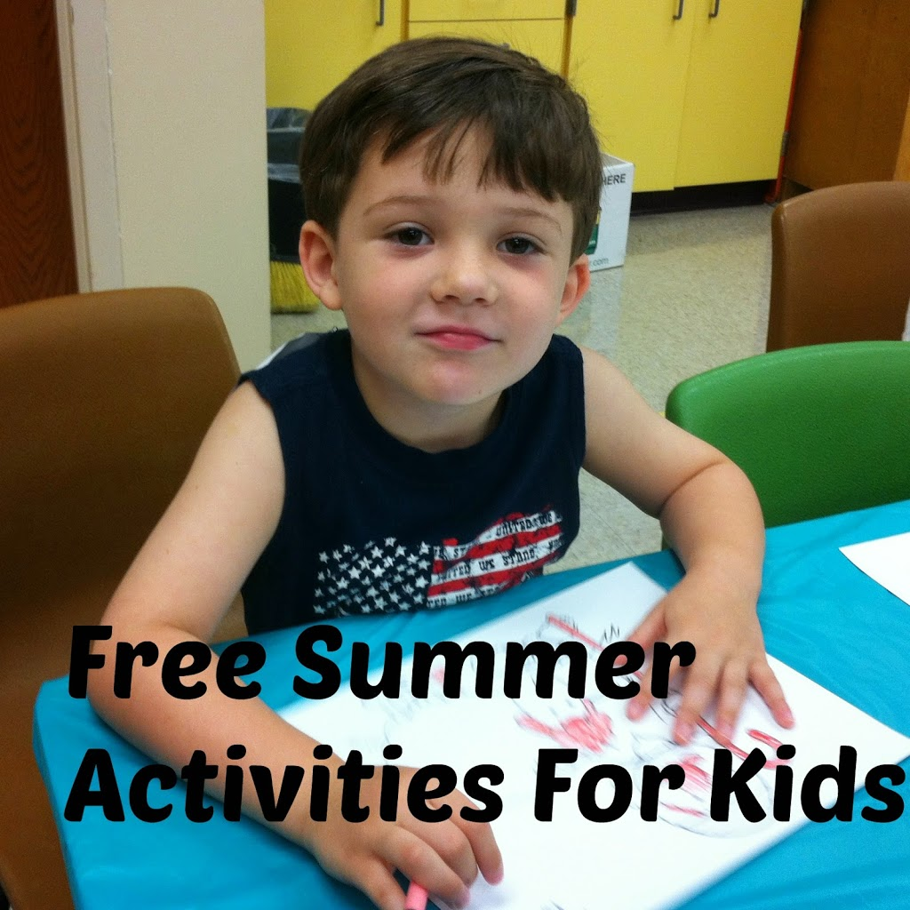 5 Ways To Say Goodbye To Summer