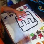 Preschool :  Letter E Week