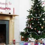 Top Five Areas To Clean For Christmas
