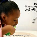 Quick Morning Routines And Why They Work