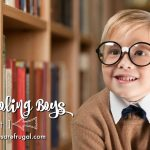 Homeschooling Boys: Part 1
