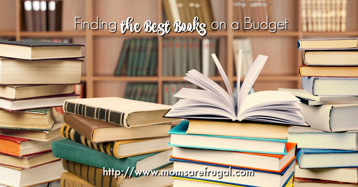 Finding the Best Books on a Budget