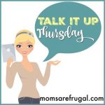Talk It Up Thursday #17