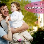 How To Stop Being Overcommitted and Re-Commit To Your Family