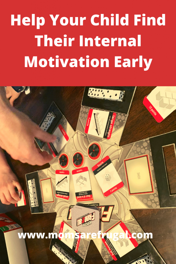 Help Your Kids Find Their Internal Motivation