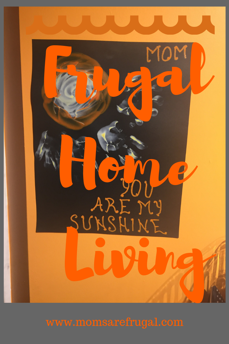 Frugal Home Living