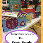 Home Businesses for Frugal People
