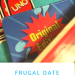 Frugal Home Date Night
