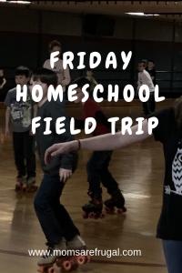 Friday Homeschool Field Trip Week #2