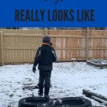 What Homeschooling Really Looks Like with Boy's