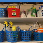 Quick Home Cleaning  Techniques