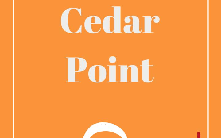 Great Deals at Cedar Point HalloWeekend